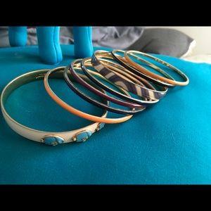Jewelry - J Crew bangles bracelets